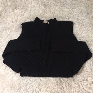 Forever 21 Turtle Neck Long Sleeve Sweater